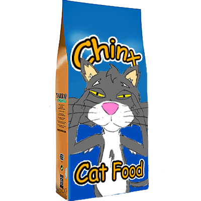 chinxcatfood